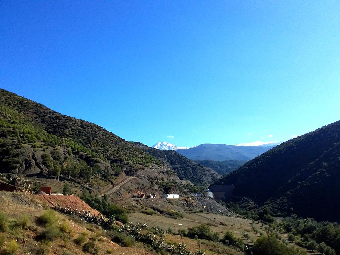 Bergtourismus