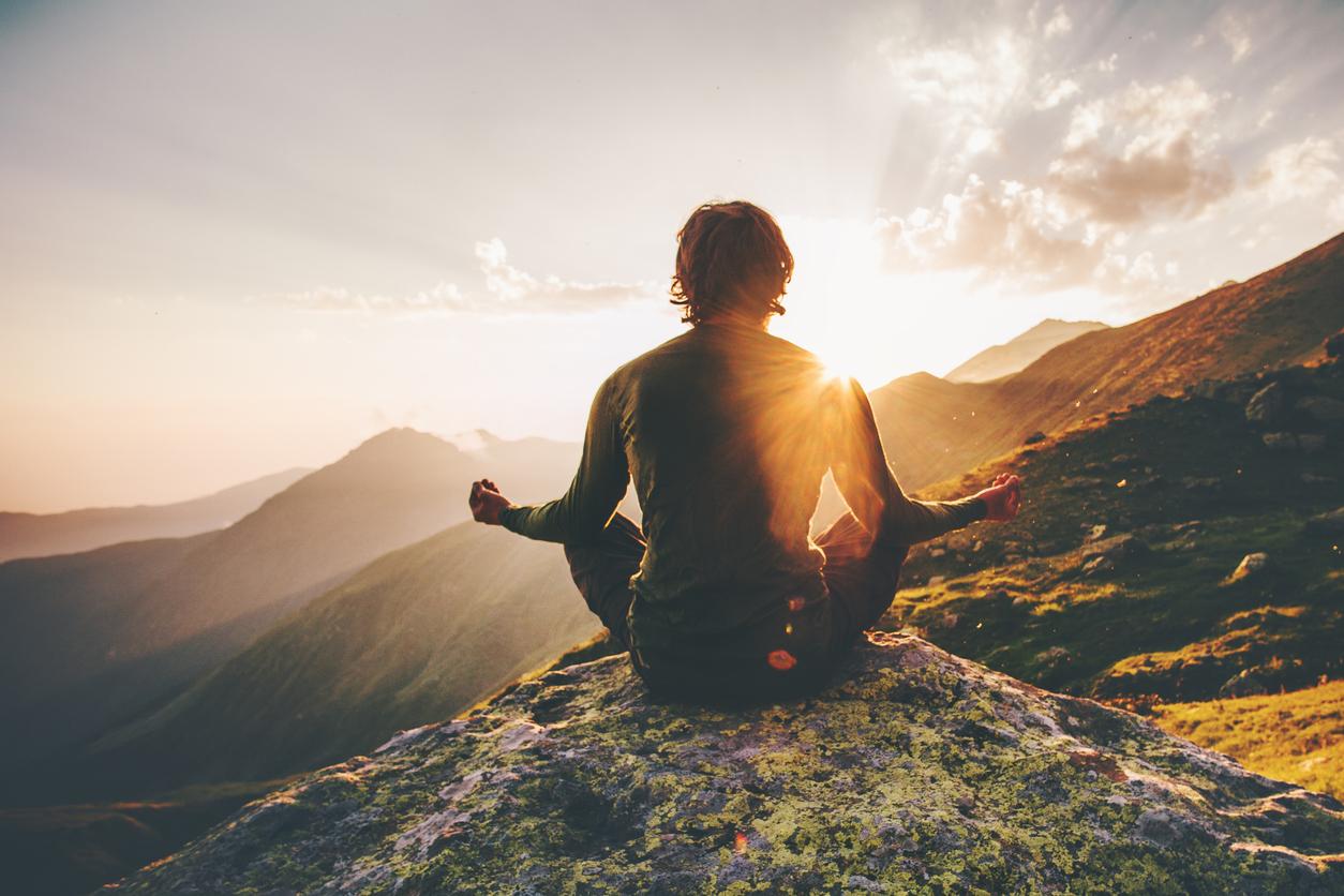 Spiritueller Tourismus